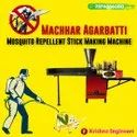 machhar agarbatti making machine
