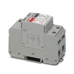 Single Phase Surge Protection Device