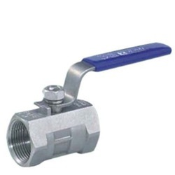 Customized Ball Valve