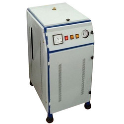 Fully Automatic Steam Generator