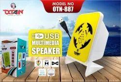 OTN-887 Octain USB Multimedia Speaker