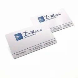Thermal Card