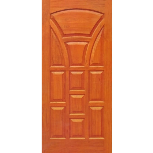 Teak Wood Door  sc 1 st  IndiaMART & Teak Wood Door at Rs 8000 /piece | Padana | Gandhidham | ID: 11511864762