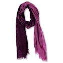 Ombre Shaded Scarves
