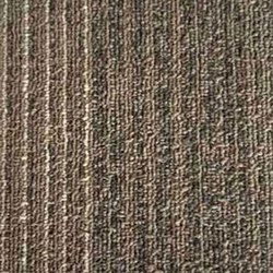 Brown Eco Soft Carpet Tile, Size: 20X20 Inch, Thickness: 4-6 mm