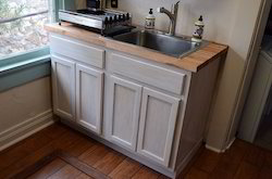 Kitchen Sink Cabinet क चन स क क ब न ट रस ई