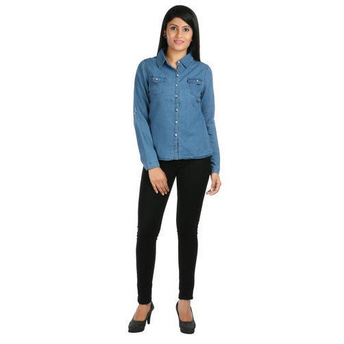 Plain Casual Wear Ladies Leggings