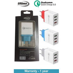 Usb 3.0 quick charger