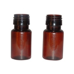 Ayurveda Pharma Bottles