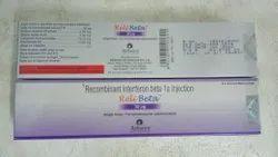 Relibeta Injection, Interferon Beta-1A (30mcg)