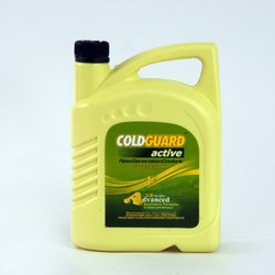 Cold Guard Active Premixed Radiator Coolant, Packaging Type: Can