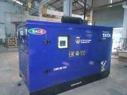 Diesel Tata Gensets