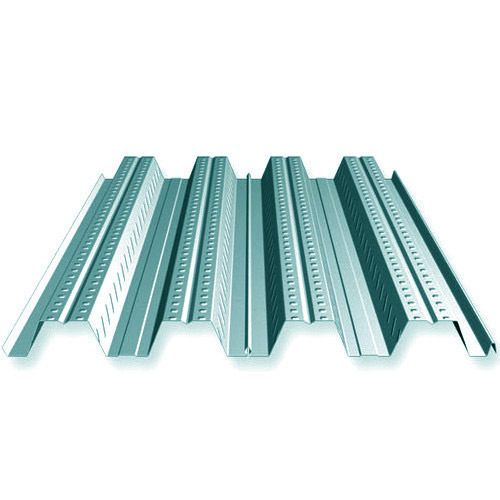 Steel Deck Sheet Thickness 0 1 Mm Rs 480 Square Meter