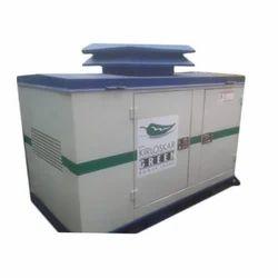 10Kva Kirloskar Silent Diesel Generator