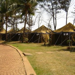 Emergency Isolation tent