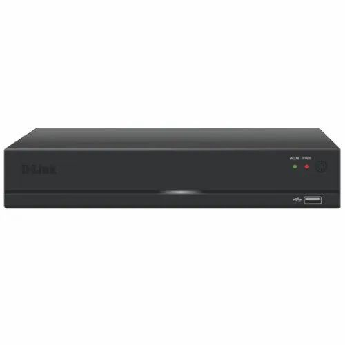 D-Link DNR-F5104-M5 4CH Network Video Recorder, 4 Ch