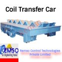 Coil Transfer Car