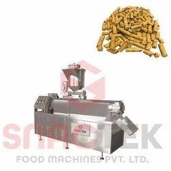 Pellet Extrude Machine