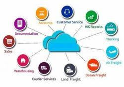 Courier Management Software, in Pan India, For Windows