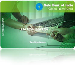 Green remit card state bank of india service provider in bandra green remit card thecheapjerseys Gallery