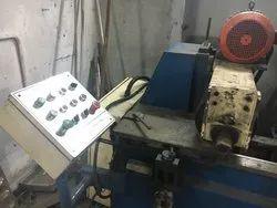 Automatic Sheet Polishing Machine, 10 To 15 Hp, 200-400 mm
