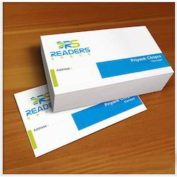 Visiting Cards Manufacturers, Suppliers & Dealers in Kochi, Kerala