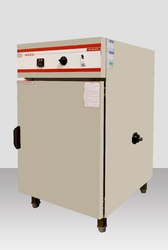 Stainless Steel Hot Air Oven