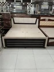 wooden Designer bed