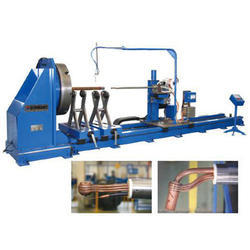 Small Pipe Inner Cladding Machine