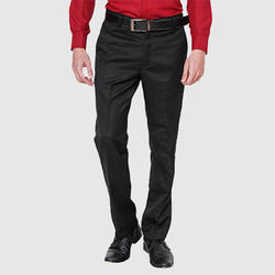 UB-TR-BLA-0016 Corporate Trousers