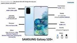 Samsung Galaxy S20 Plus, Hyderabad