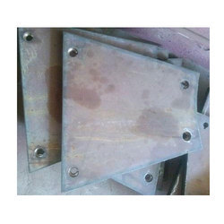 Jaw Crusher Side Plate