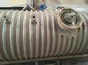 Autoclave for Rubber Reclaim