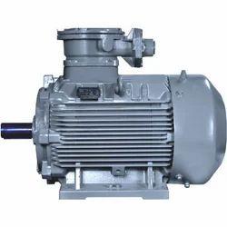 Bharat Bijlee Marine Duty Motors