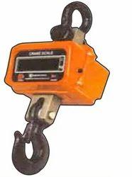 Crane Weighing System