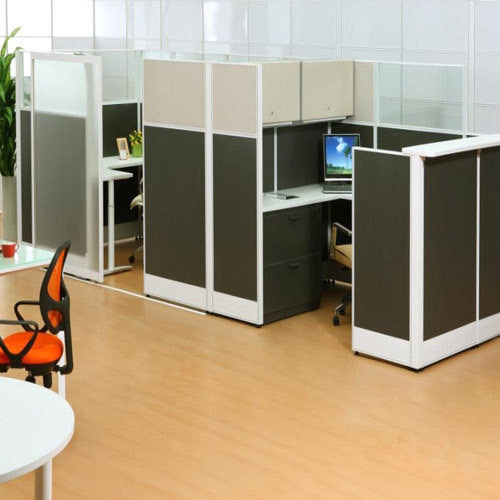 Office furniture office cabins manufacturer from surat - Office cabin interior design images ...