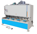 NC Hydraulic Shearing Machine