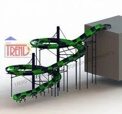 Flaot Slide