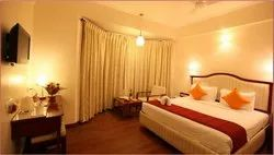 Deluxe Rooms Services