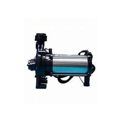 Single Phase Domestic Openwell Submersible Pump, Max Flow Rate: 1-20 LPS
