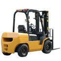 Diesel Forklift Rental Services