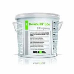 Kerakoll Kerabuild Eco Idropren Waterproofing Chemical