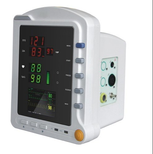 Contec Pulse Oximeter With Nibs