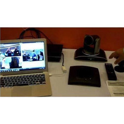 USB Based Video Conferencing System