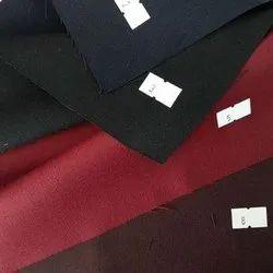 Plain Poly Viscose School Trouser Uniform Fabric