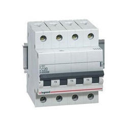 C20 Legrand MCB Switch
