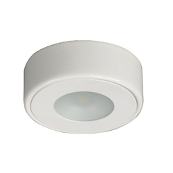 1W Hades LED Cabinet Light