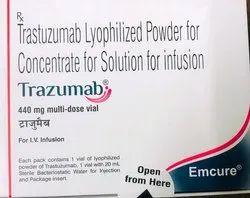 Trastuzumab 440mg