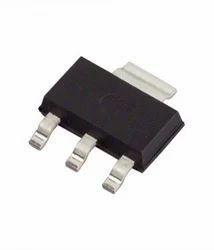 PZTA44 Philips SOT223 Transistor