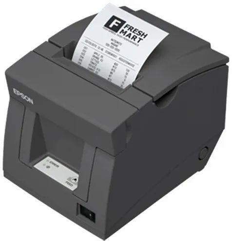 Epson Barcode Printer-TM 81